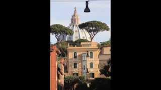 Per le strade di Roma Francesco De Gregori