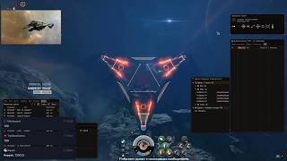 Eve T3 Pve