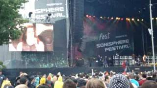 Manowar - Heaven and Hell - Live in Bucharest at Sonisphere Festival - June 25th 2010.MPG