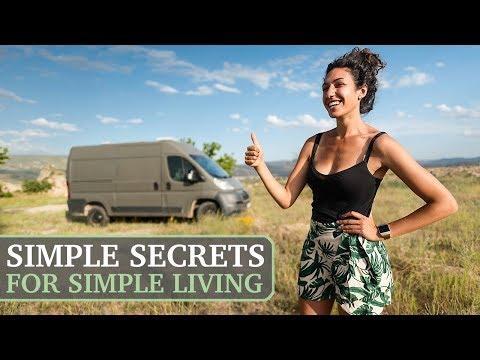 10 Best Van Life Travel Hacks Every DIY Conversion Should Have