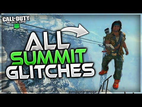 Black Ops 4 Glitches: All The Best Working Glitches Spots On