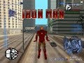 How to download and install complete IRON MAN mod IN GTA SA