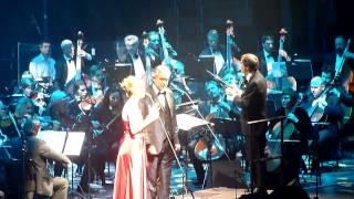 Andrea Bocelli - Canto Della Terra [Rīga, 10.01.2015.]