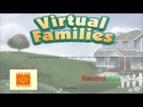 Virtual Families Lite Money cheat