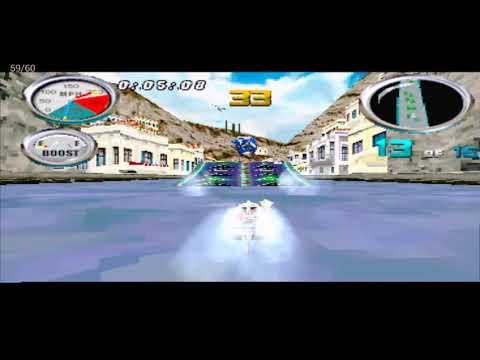 Hydro Thunder -