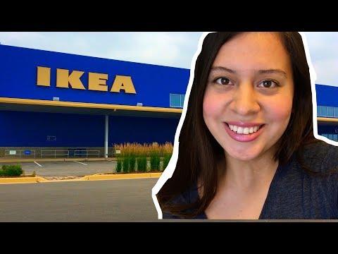IKEA CLEANING PRODUCTS: NURSE GRADUATE | SERIES