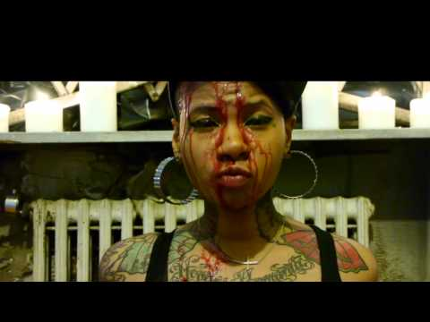 Jean Grae - Kill Screen (Official Music Video)