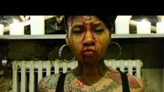 Jean Grae - Kill Screen (Official Music Video)