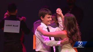'Dancing classrooms' program teaching social skills, changing lives