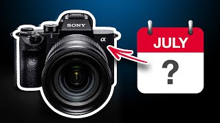 New Sony A7SIII Specs Leaked. Good enough? - Sony July Announcement