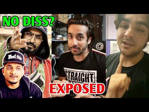 Emiway Won't Reply Divine? | Mumbiker Nikhil EXPOSED? - UIC Reacts | Ashish Chanchlani, KSI Vs Deji from YouTube · Duration:  10 minutes 1 seconds