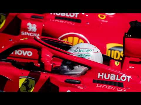 F1 mirrors - what's the problem?