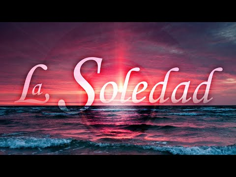 Katy Méndez - La Soledad