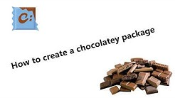 How to create a chocolatey package