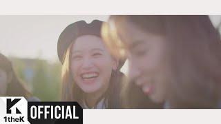 [Teaser2] Rainbow(레인보우) _ Aurora (ver. 2)