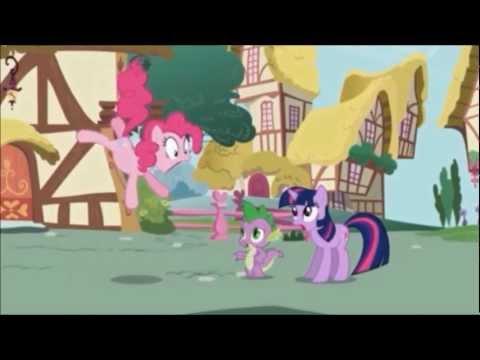 Pony Randomness 1
