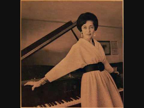 Constance Keene - Rachmaninoff - Prelude in B minor, Op. 32-10