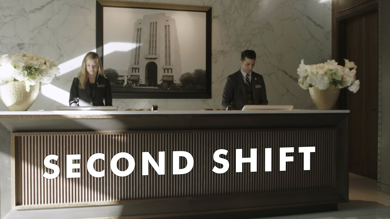 Great CBRE Workplace360: LA North   Second Shift Awesome Ideas