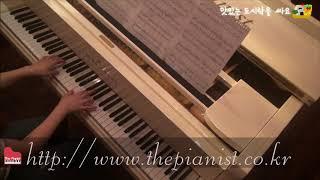 [Be The Pianist] 맛있는 도시락을 싸요 -…