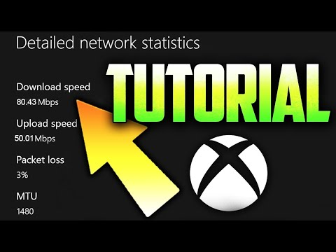 How To Increase Xbox Series S/X Internet Speed Faster downloads, Lower Ping and Fix Lag!