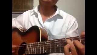 Trái tim không ngủ yên-Mr Doan-guitar