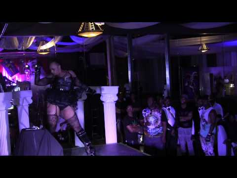 The Show Gurlz Showdown in Vegas Docu-Movie Part 2