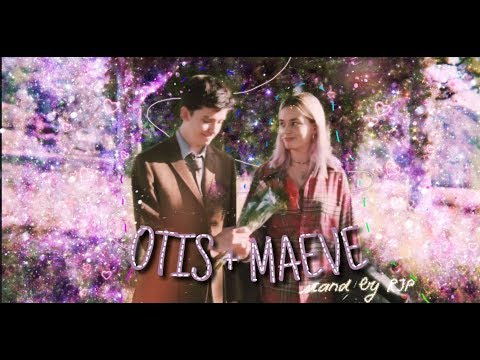 Maeve + Otis | make you mine