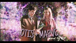 Maeve + Otis   make you mine