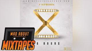 J Spades x Ashton R - Tek It Off [36 Hours] | MadAboutMixtapes