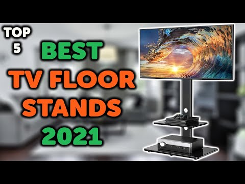 5 Best Floor