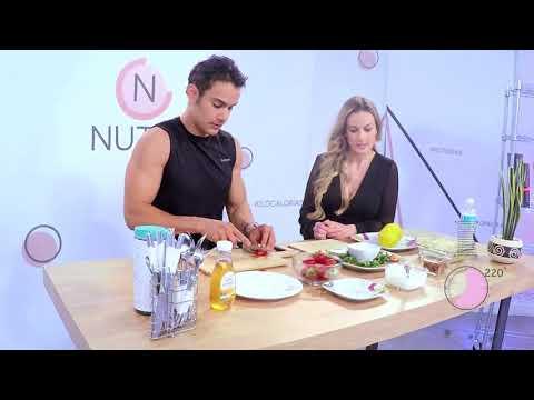 Conoce La Dieta DASH Y Sus Beneficios/ Vida Zen 360