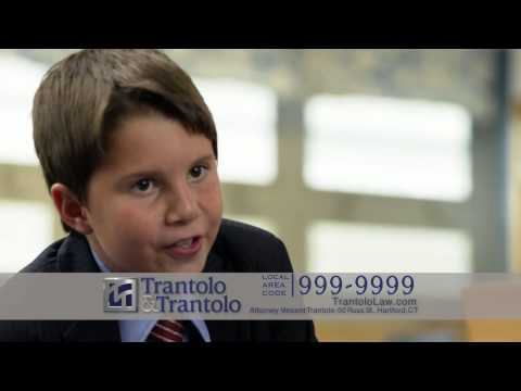 Meant To Be a Connecticut Lawyer | Trantolo & Trantolo LLC