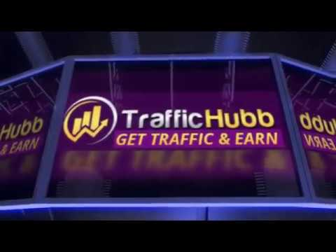 Traffic Hubb    Earn upto 130%