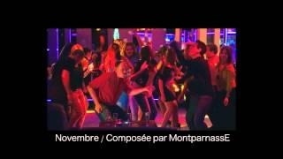 Novembre bande originale du coeur des Hommes 3 composée par MontparnassE