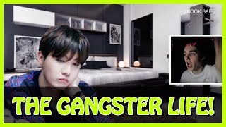 BTS - HOSEOK FANFIC - WE'RE GANGSTERS - PART 1 [BIG FIGHT]