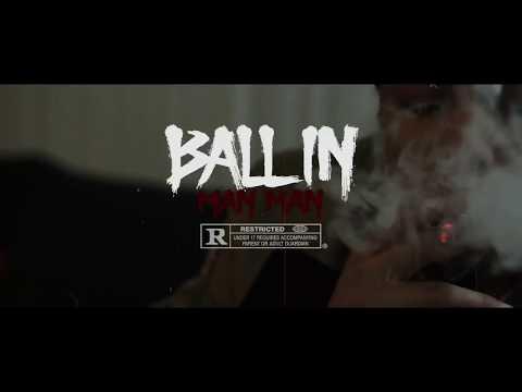 Man Man - Ballin ( Official Music Video )