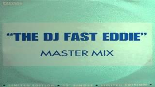 Fast Eddie - Mastermix (1989)
