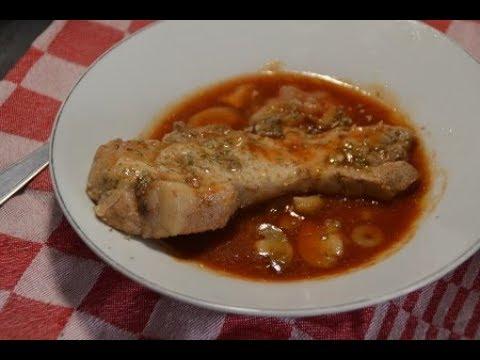côte-de-porc-tomates-champignons-recette-cookeo