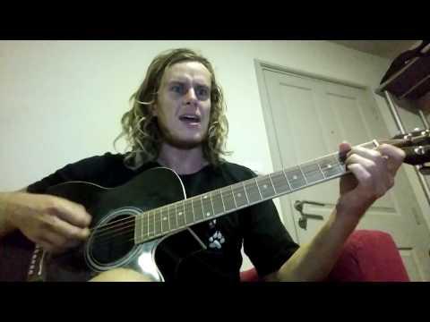 California Dreaming - Acoustic Guitar Vegan Cover