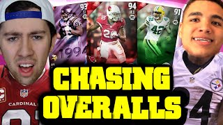ARE YOU SERIOUS??? CHASING OVERALLS MADDEN 16 DRAFT CHAMPIONS(Be sure to subscribe to ThatWalker ▻ Mikes Vid: https://goo.gl/RsLgsY ▻ TWITTER: https://goo.gl/NYMv44 ▻ INSTAGRAM: https://goo.gl/3if3CS I do not claim to ..., 2016-05-04T22:01:34.000Z)