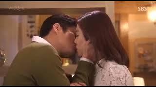 Best Romantic Kissing Scene Korea Drama