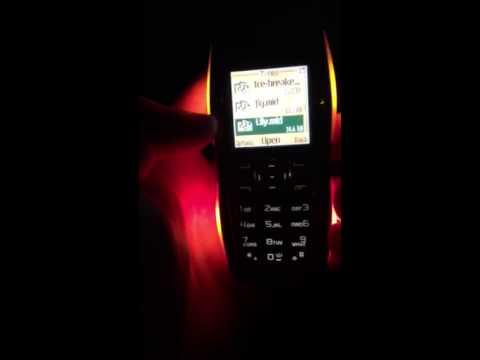 Nokia 3220 all ringtones!!! Youtube.