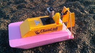 Diy Airboat Version-2