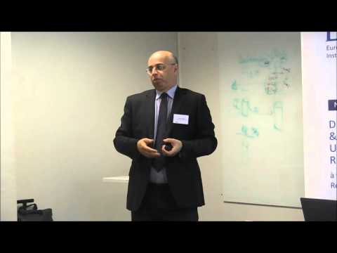 Valuation: KVA and FVA A new approch with Claudio Albanese - Partie 2