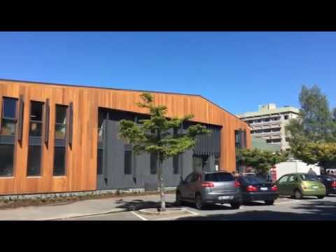 Dunedin Multidisciplinary Health and Development Study has new home