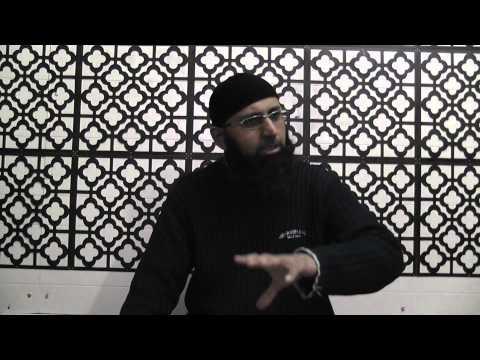 "Quran Tafseer - The true ""Protector"" of Torah and Bible - Surat Al-Mā'idah - 5 [44 - 50]"
