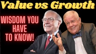 Jim Rogers Latest interview 2020: Value Vs Growth Investing!!?