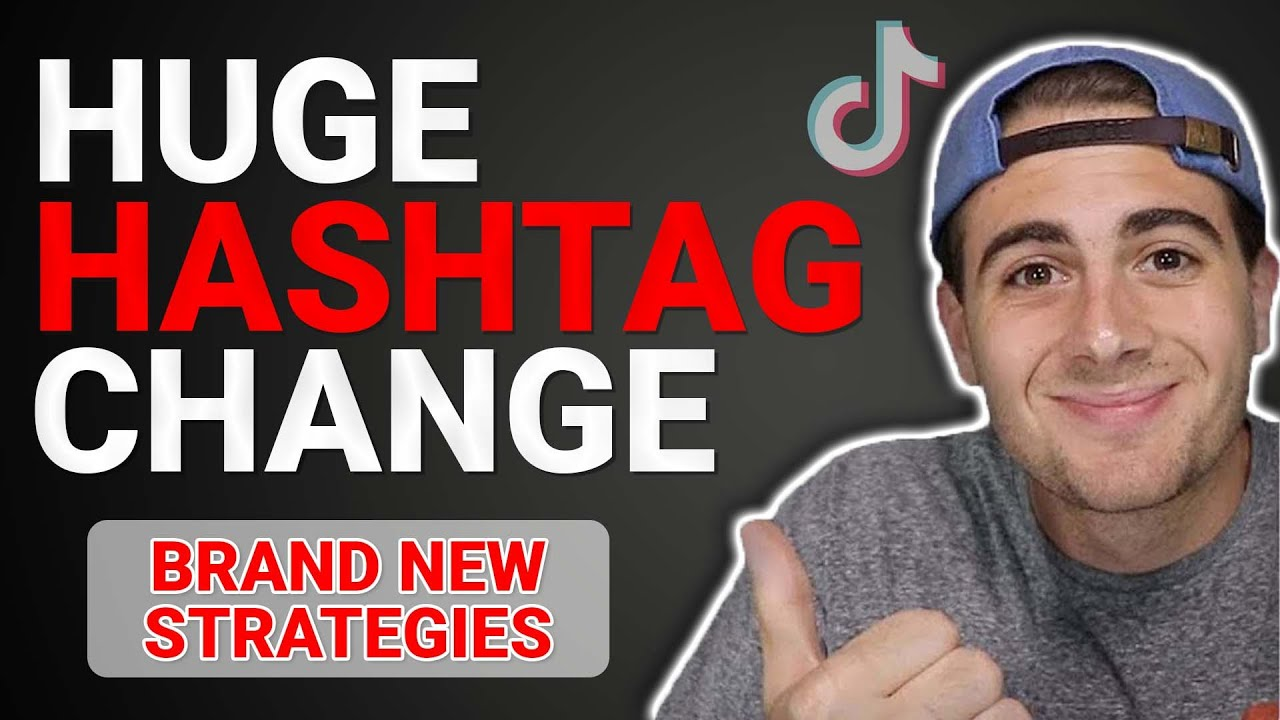 Download TikTok LEAKS How Hashtags Actually Work & The Best Hashtags To Go Viral (not what you think)