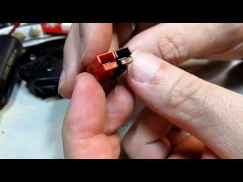 #120: How to Install Anderson Powerpole connectors