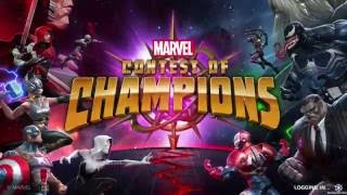 5.0 Update Notes: Act 4: Rebellion | Marvel Contest of Champions